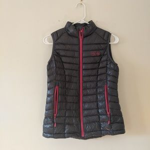 Mountain Hardware Ghost Whisperer Down Vest